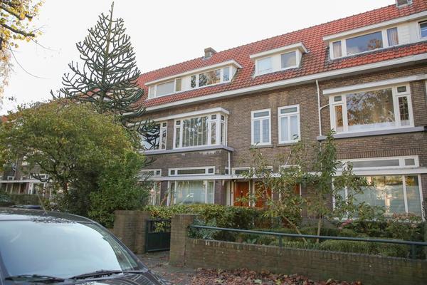 Looierslaan 41 in Voorburg 2272 BH