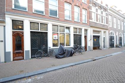 Kerkstraat 247 in Amsterdam 1017 GW