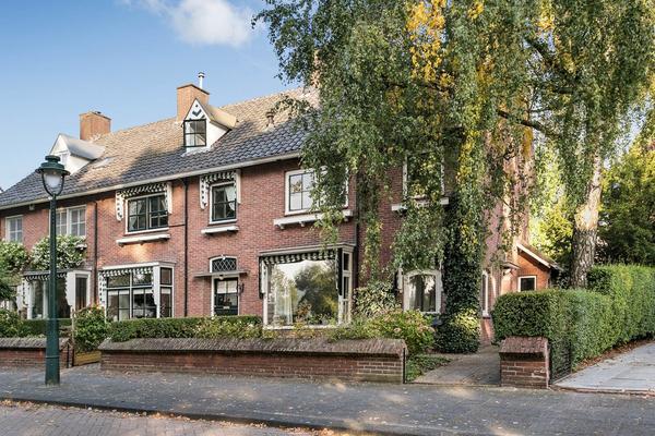 Ophoviuslaan 146 in 'S-Hertogenbosch 5212 AS