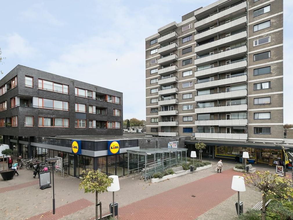 Wijngaardplein 38 in eindhoven 5632 mb appartement for Makelaar eindhoven
