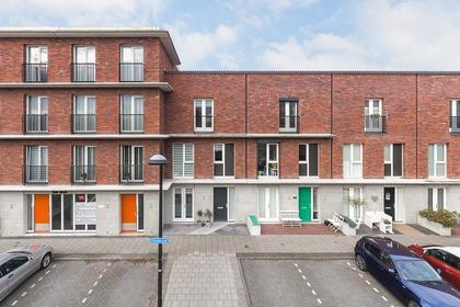 Zuidbroek 29 in Noordwijk 2201 GT