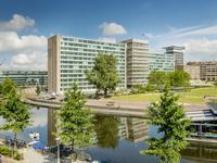 Bos En Lommerplantsoen 1 - 3 in Amsterdam 1055 AA