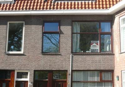 Messchaertplein 18 in Vlaardingen 3131 TE