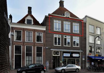 Zandpoort 3 in Deventer 7411 BL