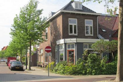 Rijksstraatweg 99 in Haarlem 2024 DC
