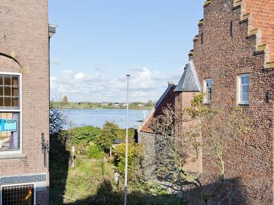 Molenstraat 7 in Woudrichem 4285 AA