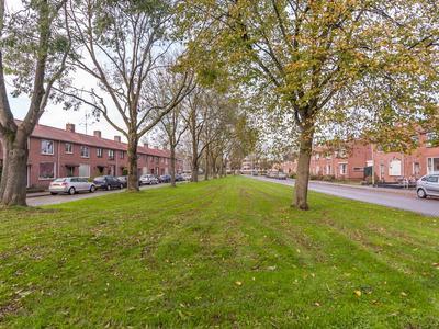 Violenstraat 22 in Sappemeer 9611 GV