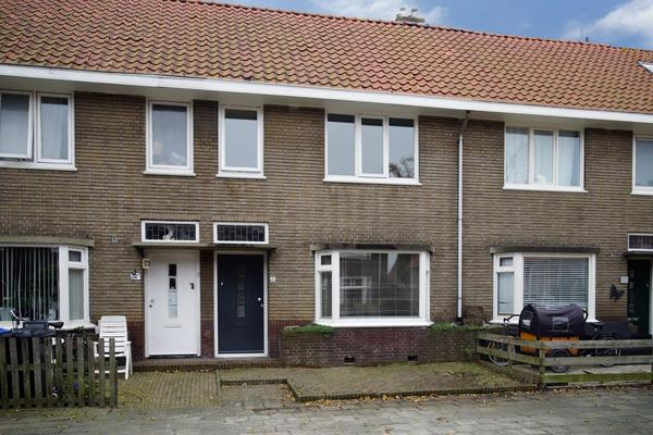 Frederik Hendrikstraat 40 in Sneek 8606 EJ