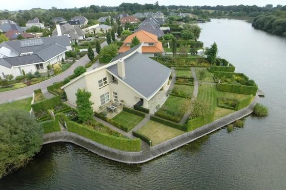 Ijsvogel 2 In Coevorden 7742 Px Woonhuis Te Koop Zwanenburg