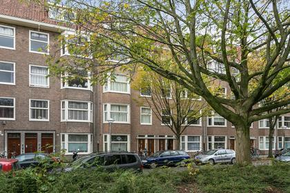 Curacaostraat 101 Iii in Amsterdam 1058 BS