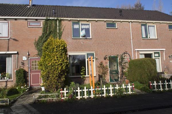 Ravenstraat 44 in Schellinkhout 1697 KN