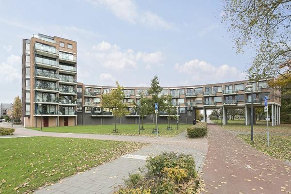 Sara Burgerhartstraat 8 in Oosterhout 4906 JH