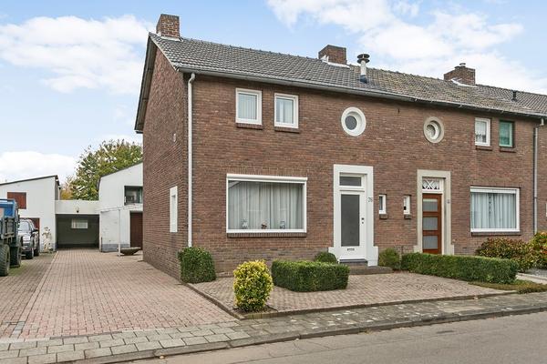 Kapelaanstraat 76 in Maastricht 6223 HE