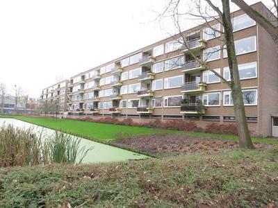 Amberlaan 30 in Amstelveen 1185 RL