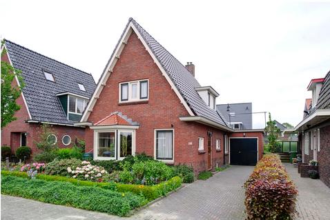 Oranjeweg 18 in Appingedam 9901 CK