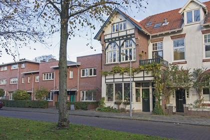 Kleverparkweg 83 Rood in Haarlem 2023 CC