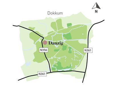 in Dokkum 9101 BH