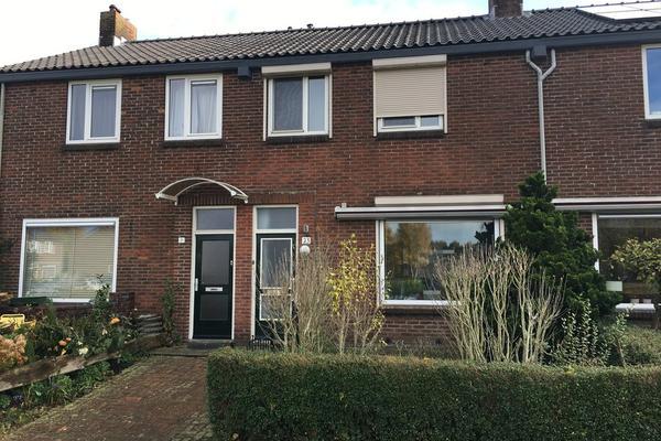 Rietzangerweg 23 in Apeldoorn 7331 KT