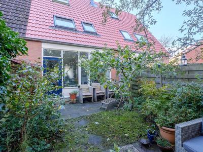 Bekemaheerd 58 in Groningen 9737 PV
