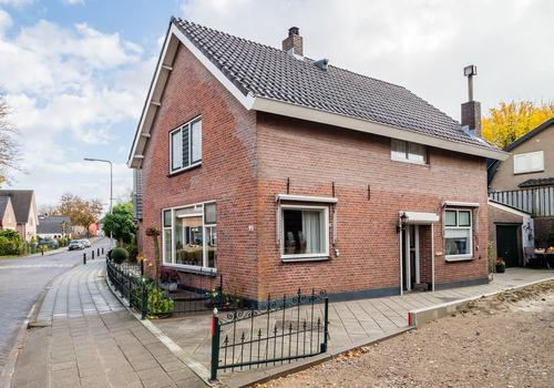 Geldersestraat 91 in Geldermalsen 4191 BB