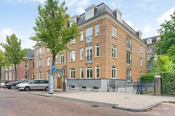 Prins Hendriklaan 31 A in Amsterdam 1075 AZ