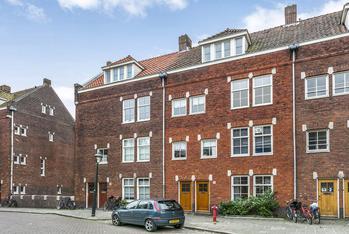 Linnaeushof 52 Ii in Amsterdam 1098 KN