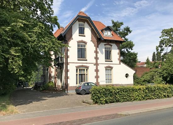 Insulindelaan 30 (Deels) in Hilversum 1217 HL