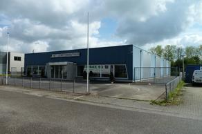 Van 'T Hoffstraat 7 in Leek 9351 VH