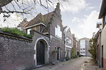 Vrouwestraat 8 in Haarlem 2011 JV
