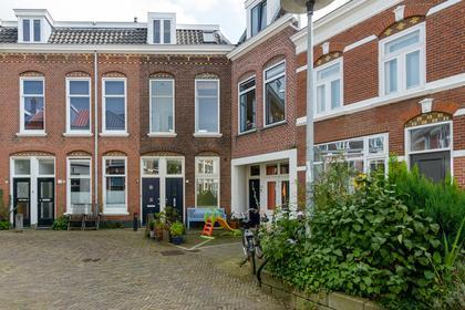 Beverstraat 17 Bis in Utrecht 3513 AN