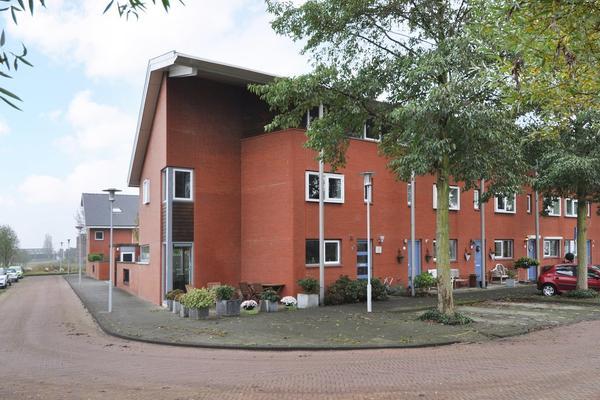 Hof Van Wieligh 18 in Nootdorp 2631 XC