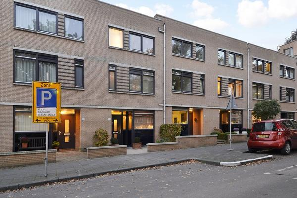 Zonnebloemstraat 94 in 'S-Gravenhage 2565 RW