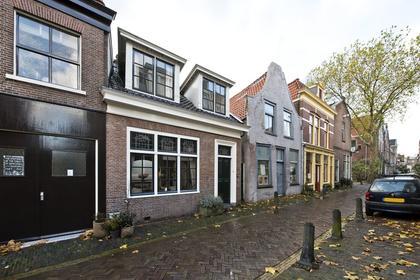 Hagestraat 22 in Haarlem 2011 CV