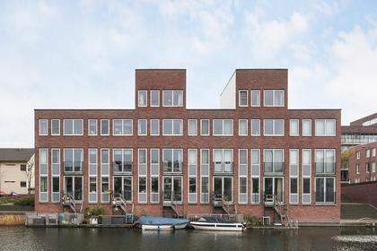 Peter Wotkehof 7 in Amsterdam 1087 DG