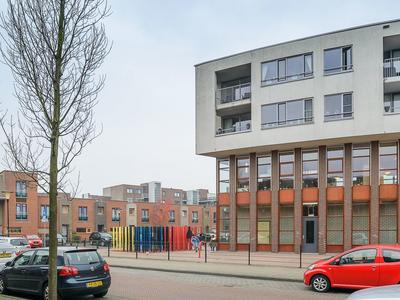 Iepenwede 6 in Barendrecht 2993 GD