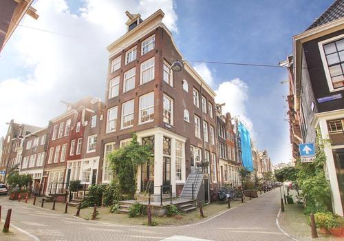 Weteringstraat 28 Bv in Amsterdam 1017 SP