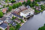 Prins Hendrikstraat 70 F in Alphen Aan Den Rijn 2405 AL
