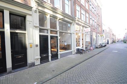 Tweede Goudsbloemdwarsstraat 8 in Amsterdam 1015 JZ