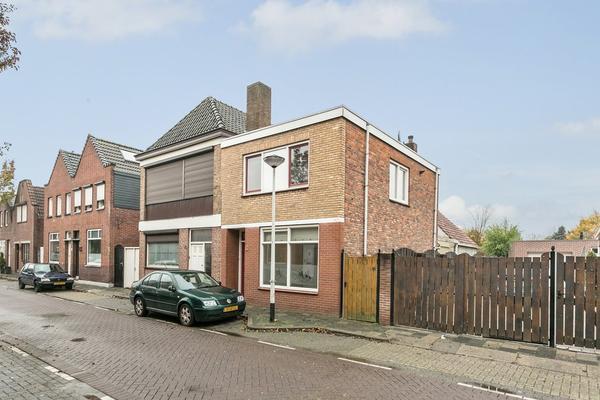 Stoopstraat 77 in Roosendaal 4702 SP