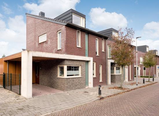 Unastraat 55 in Valkenswaard 5552 BM