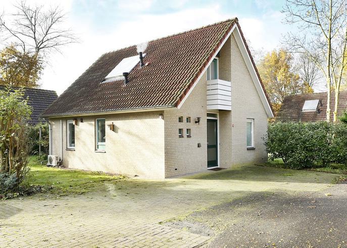 Wighenerhorst 14 in Wijchen 6603 KH