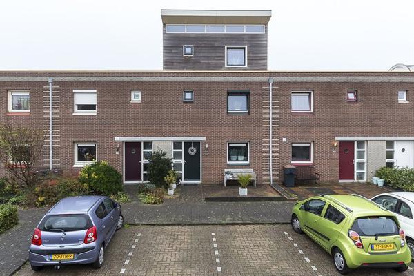 Wittenburg 56 in Hoofddorp 2135 BD