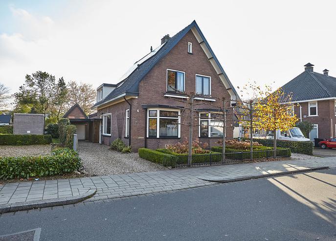 Talingweg 2 A in Apeldoorn 7331 EM