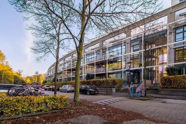 Wageningseberg 118 in Utrecht 3524 LS