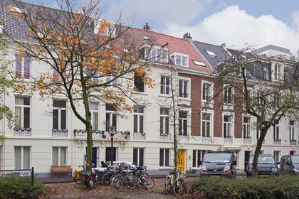 Plantage Westermanlaan 7 G in Amsterdam 1018 DK