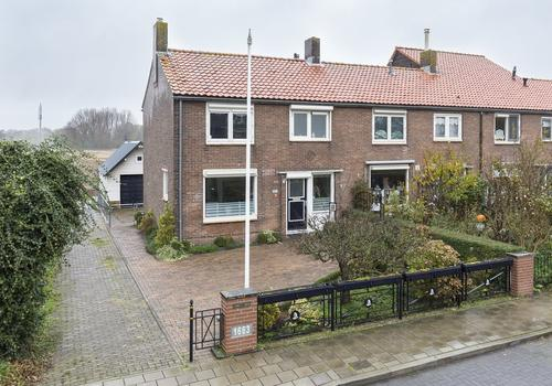 Hoofdweg 1663 in Abbenes 2157 PC