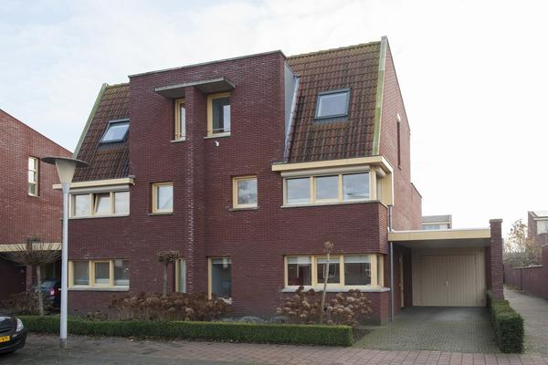 Houtwalstraat 15 in Zwolle 8043 VG