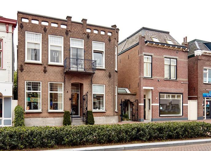 Marktstraat 16 in Helmond 5701 RN