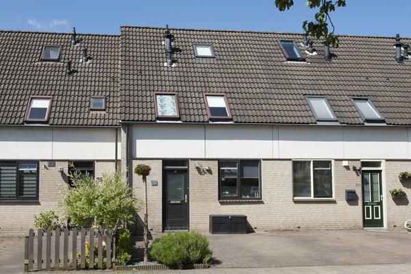Van Der Grondenmarke 34 in Zwolle 8016 AL