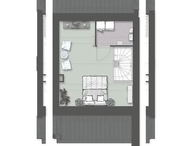 Nieuwe Vesting Fase 2B (Bouwnummer 26) in Hellevoetsluis 3224 XM